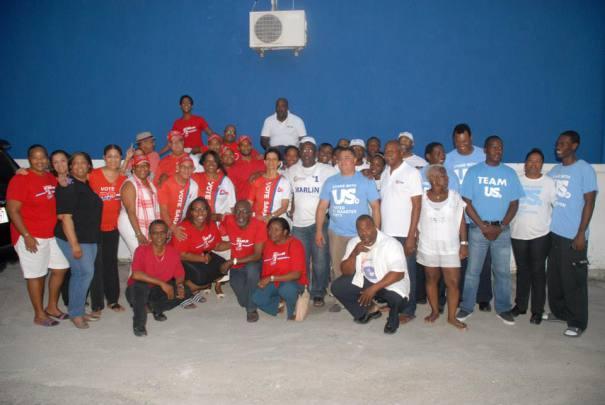 Video Dcomm Press Conference St Maarten June 28 2017